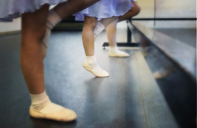 Learn more about Dance class